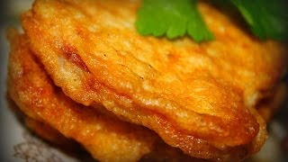 Оочень вкусные,сочные Отбивные из свинины ***ПУШИСТЫЕ***pork chops