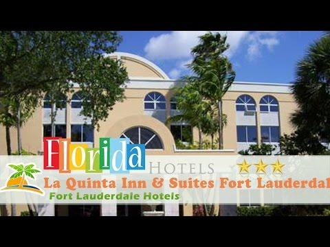 La Quinta Inn & Suites Fort Lauderdale Tamarac - Fort Lauderdale Hotels, Florida