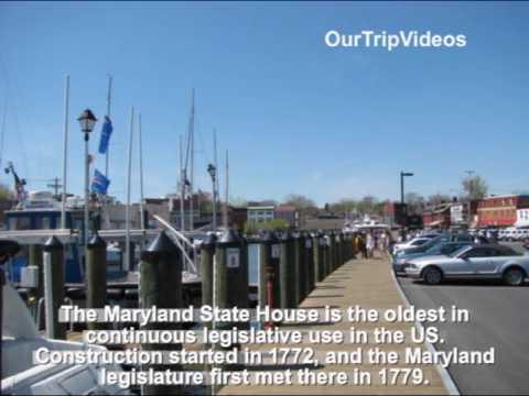 Annapolis, MD, US - Part 1