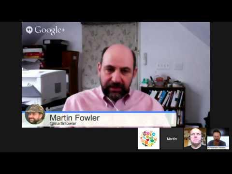 TW Hangouts   |   Is TDD dead? [Part II]