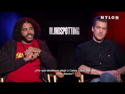 Entrevista con elenco de Blindspotting, película de Carlos López Estrada