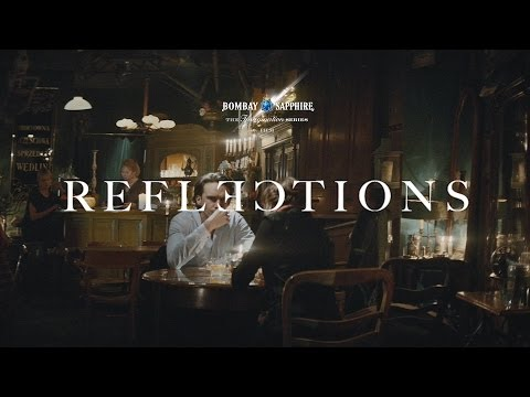 Reflections -- The Imagination Series
