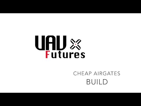 How to build an FPV air gate for less than $5