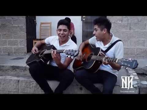LOS NINIS ALTA CONSIGNA VIDEO  UNDERGROUND 2016