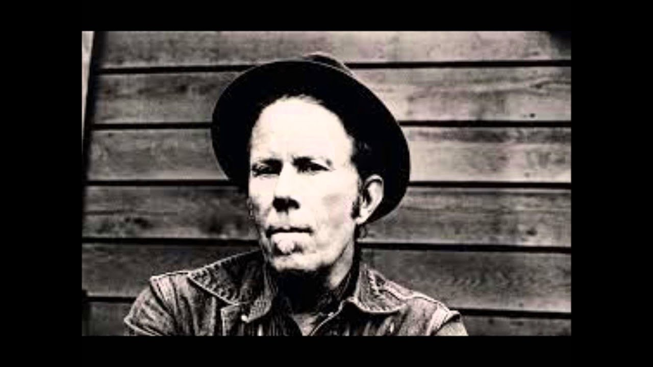 Tom Waits - Christmas Card From A Hooker In Minneapolis - YouTube
