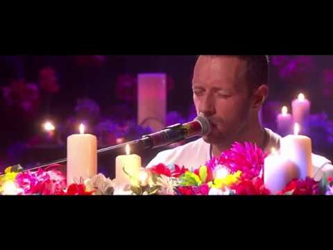 Coldplay - The Best of Everglow Live AHFOD Tour
