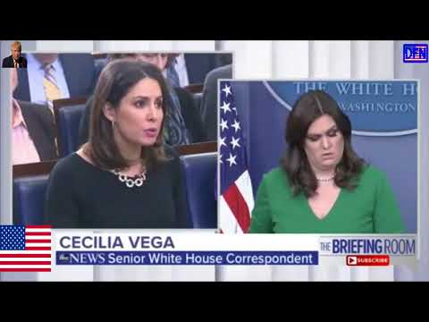 NEWS ALERT TODAY - 11.16.17, White House URGENT Briefing on Tax Reform - Asia Trip, Sarah Sanders!