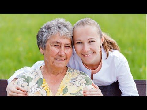 Curso Capacitação de Cuidador de Idosos - O Processo de Envelhecimento