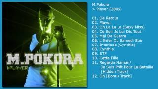 M. Pokora - Player - 11 Regarde Maman