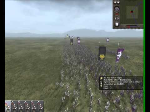 Zwei Hander vs Varangian Guard + Latinkon