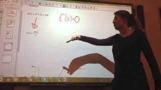 Matematik - differentialregning