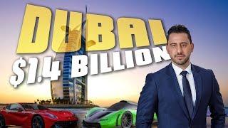 DUBAI | $1.4 BILLION | JOSH ALTMAN | THE ALTMAN CLOSE | EPISODE #28