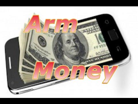 ArmMoney Inc Что такое инновация и почему платежная система ArmMoney является инновационной