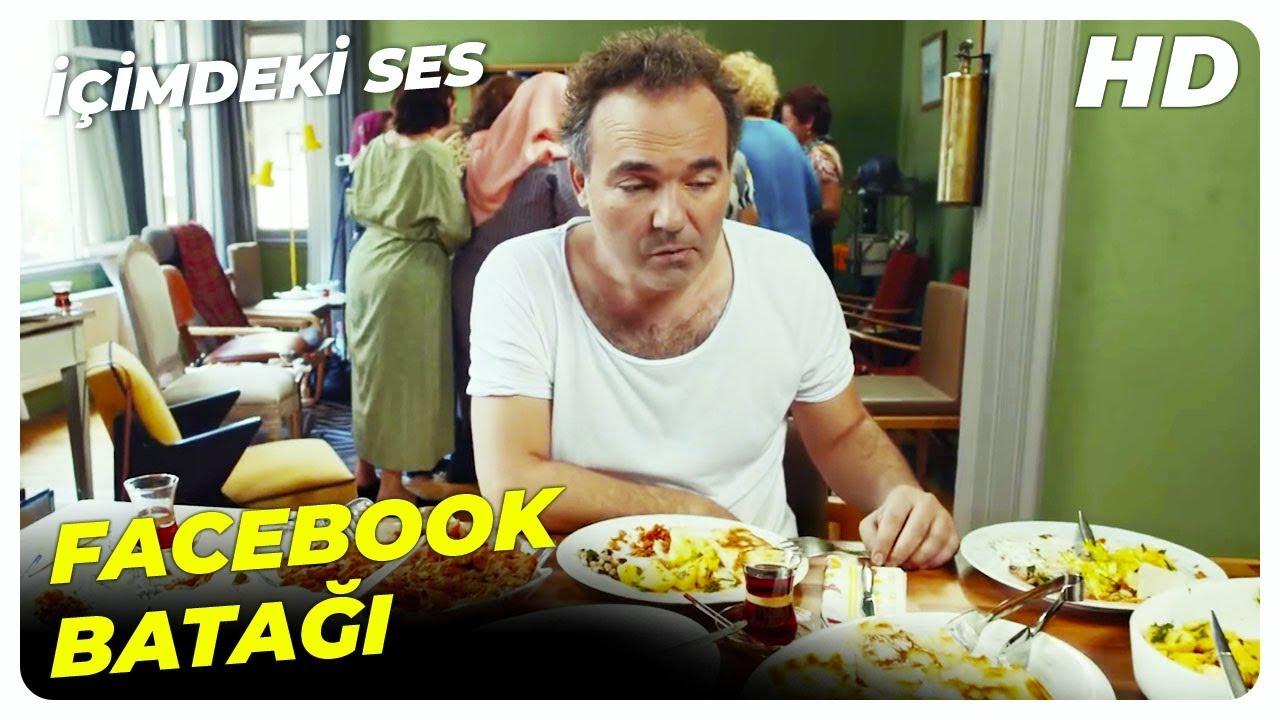 Selim, Kadınlar Arasında Kaldı | İçimdeki Ses Türk Komedi Filmi