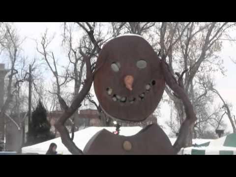 A Colorado Christmas Marijuana Song