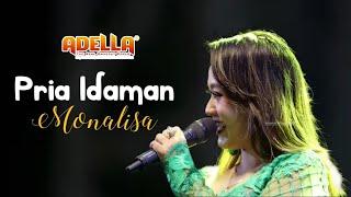 Download Mp3 PRIA IDAMAN COVER MONALIZA LIVE OM ADELLA BANGKALAN