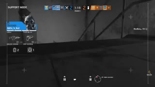 Rainbow live stream just ranked game play