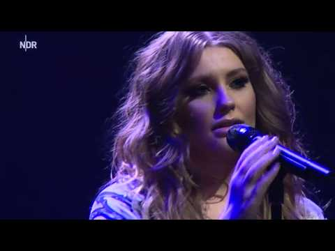 Ella Henderson - Here For You (live on NDR)