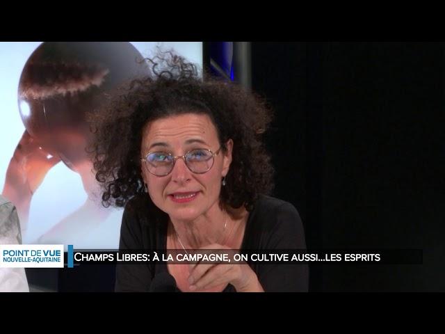 Champs Libres - L'importance de la culture en milieu rural