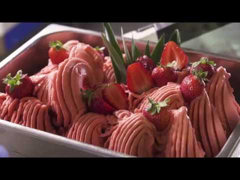 Trend Topic: İtalyan Dondurması İstanbul'da!