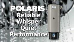 Polaris High Efficiency Water Heaters - Tax Credit Info