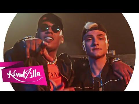 DJ Davi Kneip e MC Gustta - Toma Socadão