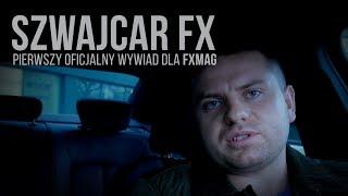 """Paweł """"Szwajcar"""" FX - Nienawidzę gridu i tracenia pieniędzy na rynku"""