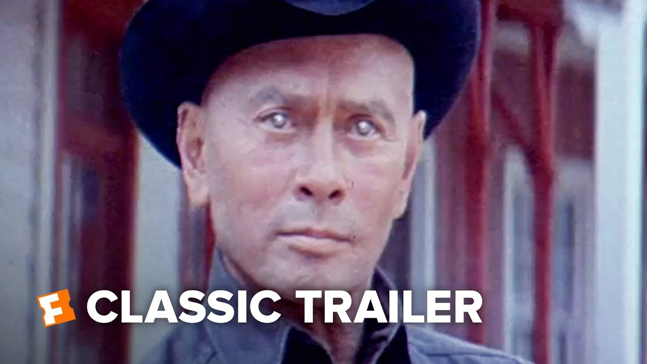 Westworld (1973) Trailer #1 | Movieclips Classic Trailers