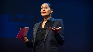 A woman's fury holds lifetimes of wisdom | Tracee Ellis Ross