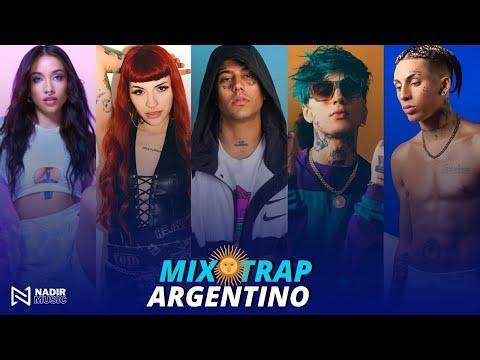 MIX TRAP ARGENTINO