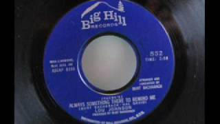 Lou Johnson - (There