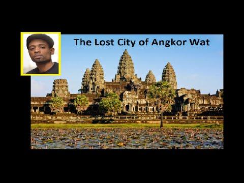 Secrets of Angkor Wat , Nagas , Hindu Cosmology , Cosmic Journey & MORE!!!