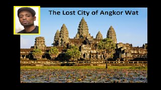 Secrets of Angkor Wat , Nagas , Hindu Cosmology , Cosmic Journey & MORE!!!