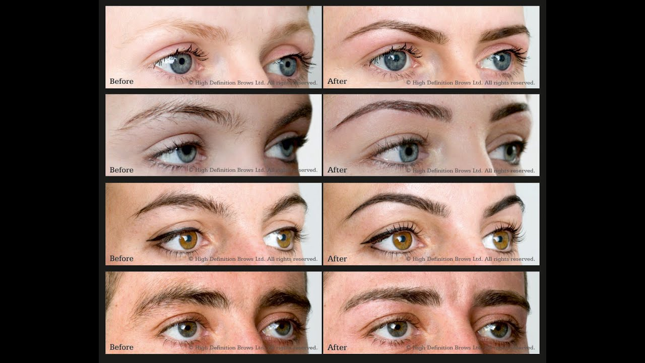 Perfect Eyebrow Threading at Home   Simple & Easy Tutorial ...