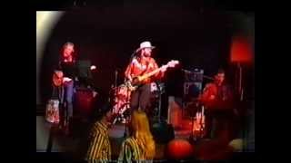 Southwest Deluxe April 25, 1992 7 San Antonio Rose (cover)