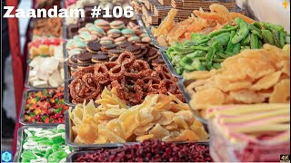 4K - Zaandam Candy Shop bakery museum - the Netherlands - 2020 #106