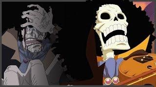 Die 8 Traurigsten Vergangenheiten aus One Piece!   SerienReviewer