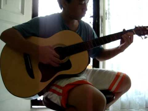 Hendri Chie-You're My All In All