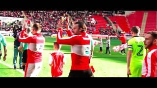 YOUTUBE | Rotherham United Half Season Tickets 2016-2017