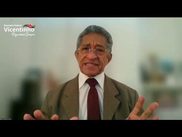 SOLIDARIEDADE AOS TRABALHADORES DA VOLKS