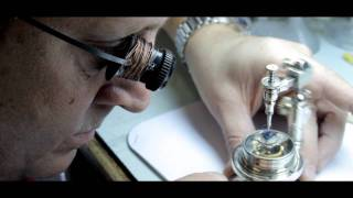 Complete Restoration of a circa 1900 Vacheron Constantin Minute Repeater Pocketwatch