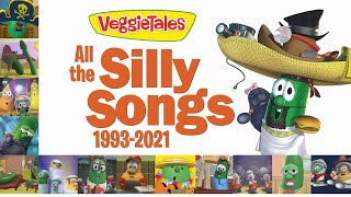 VeggieTales: All the Silly Songs (1993-2021) [1080p]