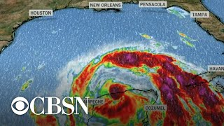 Gulf Coast braces for Zeta after storm hits Mexico