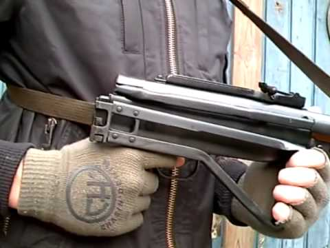 Xisico-BAM-Xs-B3  / AK airgun review