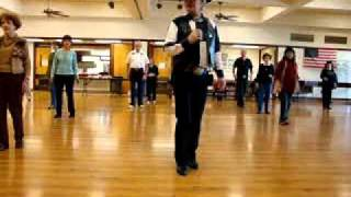 Neon Moon ( Line Dance ) With Music.wmv