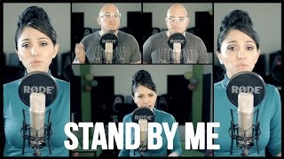 """Stand by Me"" - Ben E. King (Acapella Cover by The Covers)"