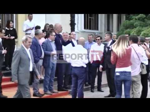 Report TV - Rama përplaset me Patozin: Ike nga lista e PD pas intervistës