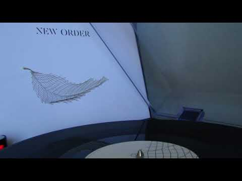 New Order – Complete B Side [ Singles Remastered 2016 LP ]