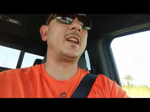 Nissan Titan xd 4x4 Cummins Diesel review