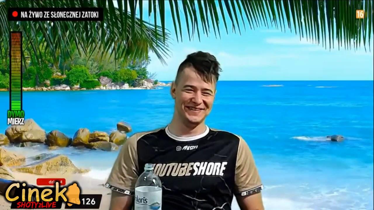 YouTube Shore 4 PaszaTV o Syfie, karach i Interwencji Policji! [Dzień 4]